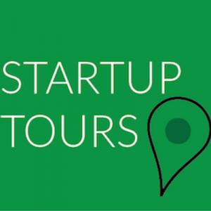 startup tours